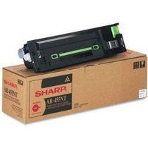 SHARP AR455T Fénymásolótoner AR 455T fénymásolóhoz, SHARP, fekete