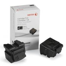 XEROX 108R00939 Szilárd tinta ColorQube 8570 nyomtatóhoz, XEROX, fekete, 4,3k
