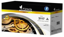 VICTORIA 106R01159 Lézertoner Phaser 3117, 3122, 3124 nyomtatókhoz, VICTORIA fekete, 3k