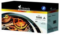 VICTORIA 106R01374 Lézertoner Phaser 3250 nyomtatóhoz, VICTORIA, fekete, 5k