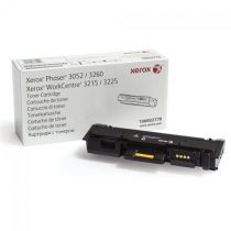XEROX 106R02778 Lézertoner WorkCentre 3225, 3215 nyomtatóhoz, XEROX fekete, 3k