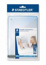 """STAEDTLER Üzenőtábla, öntapadó, írható, 21x14,8 cm, STAEDTLER """"Lumocolor Memo Board"""""""