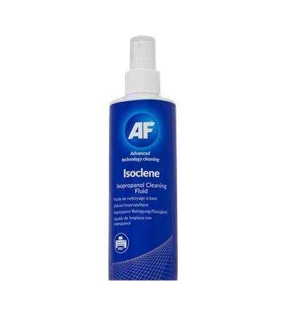 """AF Izopropil alkohol, szórófejes, 250 ml, AF """"Isoclene"""""""