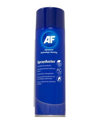 """AF Sűrített levegős porpisztoly, forgatható, nem gyúlékony, 200 ml, AF """"Sprayduster"""""""
