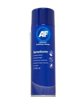 """AF Sűrített levegős porpisztoly, nem gyúlékony, 342 ml, AF """"Sprayduster"""""""