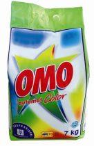 OMO Mosópor, 7 kg, OMO, színes ruhákhoz