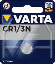 """VARTA Gombelem, 3V, CR1/3N BL1, 1 db, lítium, VARTA """"Professional"""""""