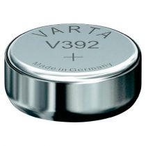 VARTA Gombelem, V392/LR41/SR41, 1 db, VARTA