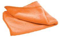 NOBO Mikroszálas tisztítókendő, táblákhoz, NOBO narancs