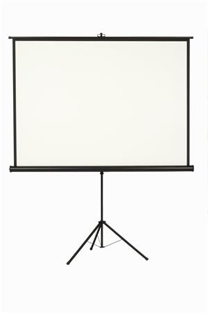 VICTORIA Vetítővászon, hordozható, 1:1, 240x240 cm, VICTORIA