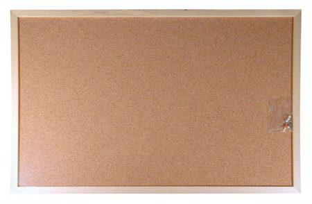 VICTORIA Parafatábla, 30x40 cm, fa keret, VICTORIA