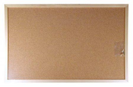 VICTORIA Parafatábla, 40x60 cm, fa keret, VICTORIA