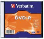 DVD-R lemezek