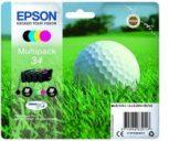 Eredeti tintapatron multipack Epson-hoz